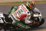 Collin edwards en SBK....